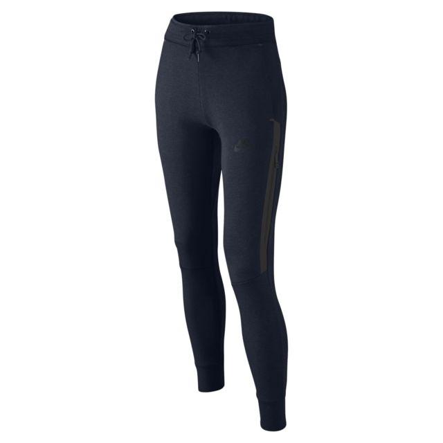 Nike - Pantalon de survêtement Tech Fleece Junior - Ref. 807565-473 - pas  cher Achat   Vente Survêtement enfant - RueDuCommerce 733ca31bb6b4