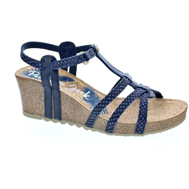 f7b83c07748efe Panama Jack - Chaussures Femme Sandales modele Venus Snake B2 - pas cher  Achat / Vente Sandales et tongs femme - RueDuCommerce