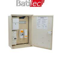 Batilec - Coffret provisoire de branchement