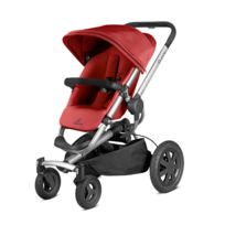 Quinny - Poussette Buzz Xtra - Red rumour