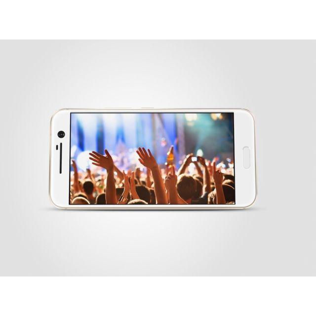 HTC - 10 - Or Topaze