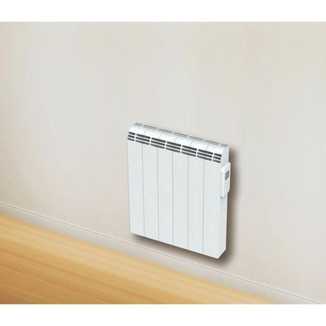 cayenne radiateur a inertie c ramique d lia 1000 w pas. Black Bedroom Furniture Sets. Home Design Ideas