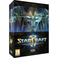 BLIZZARD - Starcraft 2 Legacy of the Void