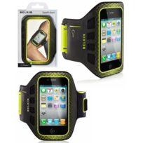 Belkin - Etui sport brassard pour iPhone 4 et 4S