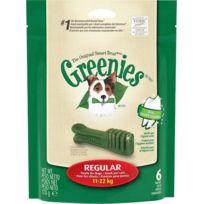 Greenies - bâtonnets à mâcher - Regular