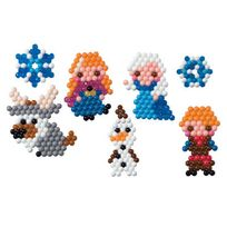 Aqua Beads - La Reine des Neiges - Kit Aquabeads La Reine des Neiges