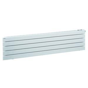 acova radiateur ventilo convecteur acier fassane neo blanc 765w 592x800mm pas cher achat. Black Bedroom Furniture Sets. Home Design Ideas