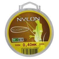 Peak Performance - Pech'CONCEPT Nylon Cristal Transparent 40/100 500 m