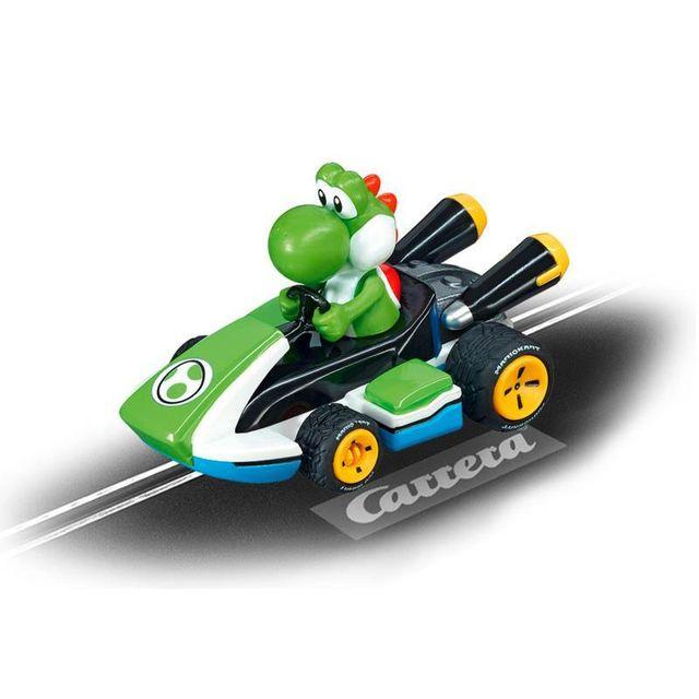 Carrera 20064035 Nintendo Mario Kart 8 - Yoshi