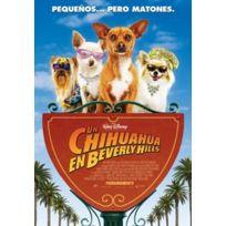 The Walt Disney Company Iberia S.L - Un Chihuahua En Beverly Hills IMPORT Espagnol, IMPORT Dvd - Edition simple