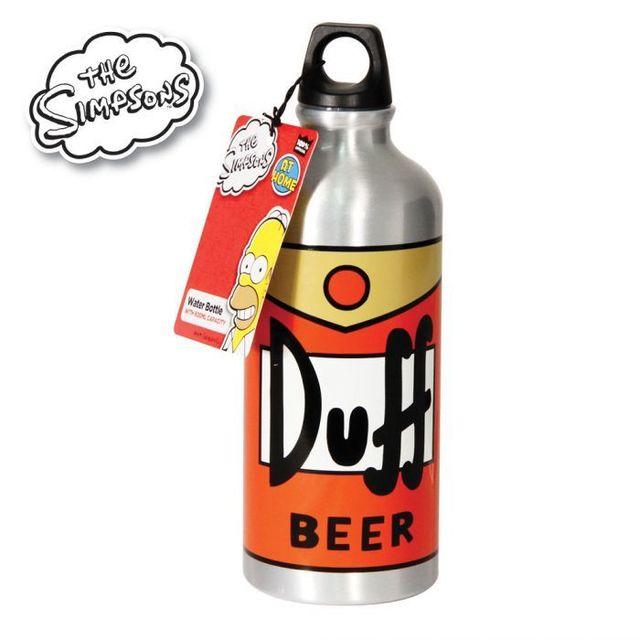 Kas Design Gourde Duff Beer Simpsons