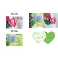 Heyda - Boule en papier