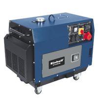 Einhell - Générateur d'electricité Bt-pg 5000 Dd