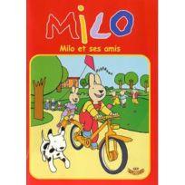 Kappa Editions - Milo - Milo et ses amis