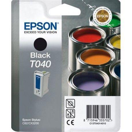 EPSON Cartouche d'encre T040