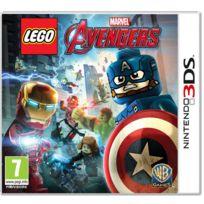 WARNER BROS - Lego Marvel's Avengers - 3DS