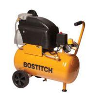 STANLEY BOSTITCH - COMPRESSEUR BOSTITCH 24L 2.5 CV - C24-E