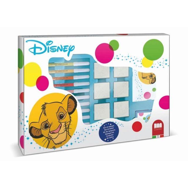 Disney Coffret Maxi Box Roi Lion