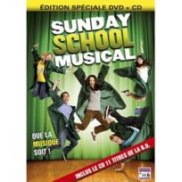 Opening - Sunday School Musical