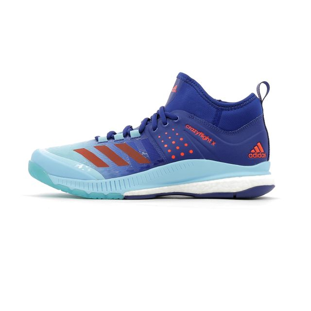 Adidas De W Chaussures Performance Mid Crazyflight X Volleyball 8Nn0OyvPmw