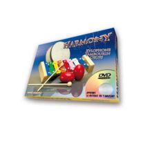 Oid magic - Oidmagic - Music School - Mu2 - Coffret De Musique - Harmonie : Xylophone Oeuf Tambourin