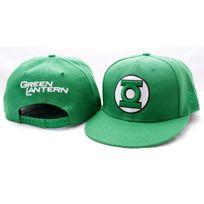 Marvel Comics - Green Lantern casquette baseball Classic Logo