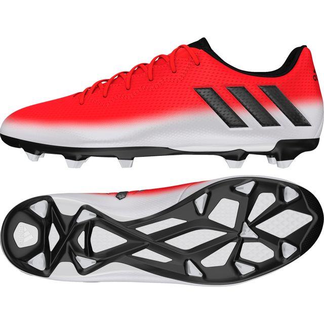 Adidas Chaussures Messi 16.3 Fg pas cher Achat Vente