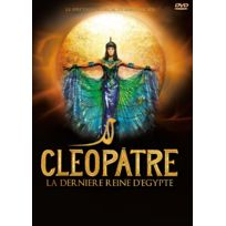 - Comedies Musicales - Cleopâtre : La dernière reine d'Egypte
