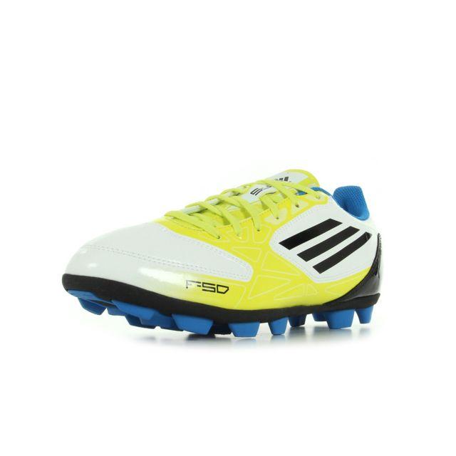 promo code 91019 e3db5 Adidas - F5 trx hg - pas cher Achat  Vente Chaussures foot - RueDuCommerce