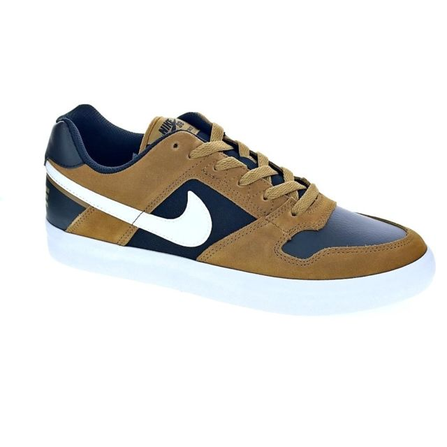 more photos classic fit a few days away Nike - Chaussures Homme Baskets basses modele Sb Delta Force Vulc ...