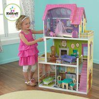 KIDKRAFT - Maison de poupées Florence - 65850