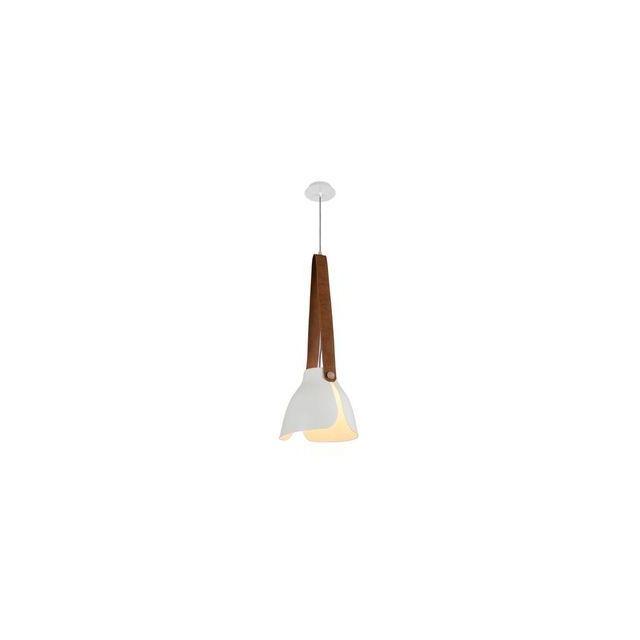 boutica design suspension swiss blanc e27 1x40w 5600 mantra 5600 pas cher achat vente. Black Bedroom Furniture Sets. Home Design Ideas