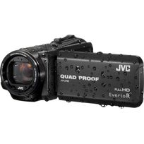 JVC - GZ-R415B - Noir