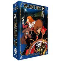 Manga Distribution - Albator 84 - Integrale + Film - Edition Collector 6 Dvd + Livret