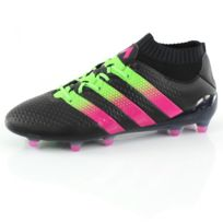 Adidas performance - Chaussures de Football Ace 16.1 Primeknit Fg/AG