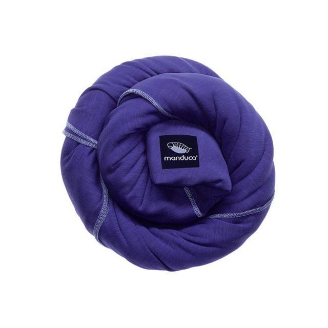 Manduca - Echarpe de portage Sling Bleu Roi - pas cher Achat   Vente ... a2009ee261d