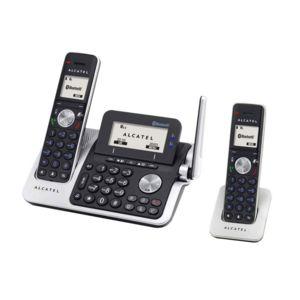 alcatel phones alcatel xp2050 duo alcatel xp2050 duo pas cher achat vente t l phone fixe. Black Bedroom Furniture Sets. Home Design Ideas