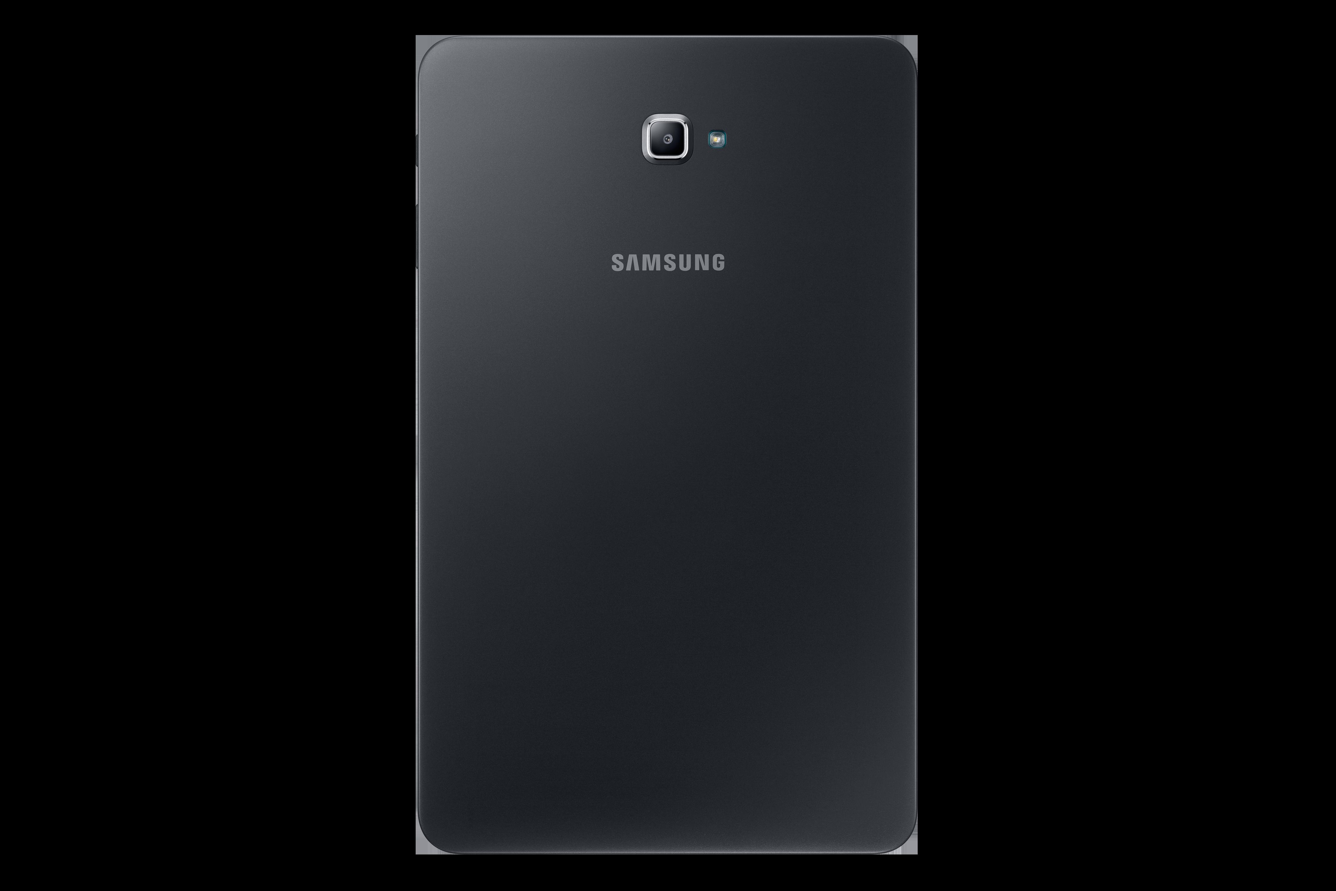 Galaxy Tab A6 - 10,1'' - 32 Go - Noir