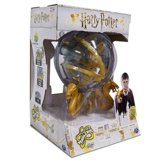 Asmodée Perplexus Harry Potter