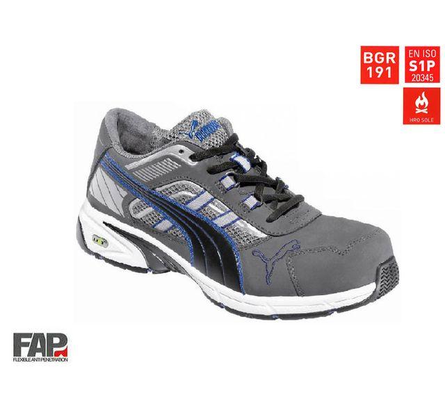 Sra De Pace 40 Puma Pointure Blue Chaussures S1p Hro Sécurité xBUpw0Onq