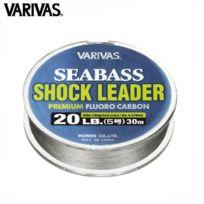 Varivas - Nylon De Peche Seabass Fluorocarbon