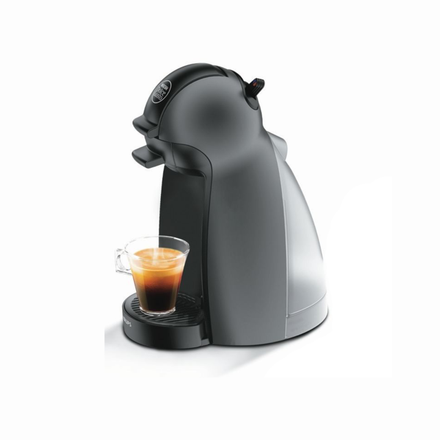 KRUPS Dolce Gusto Piccolo - YY3103FD - Anthracite