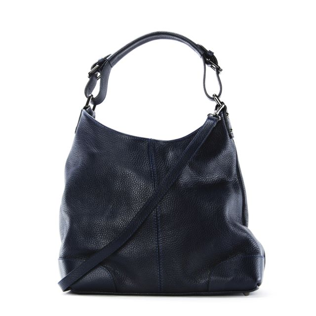 c3ff4bddeb Oh My Bag - Sac à main en cuir Nikee - pas cher Achat / Vente Sacs à ...