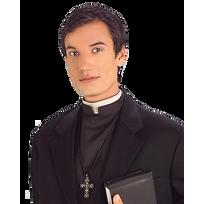Forum - Chemise de Prêtre