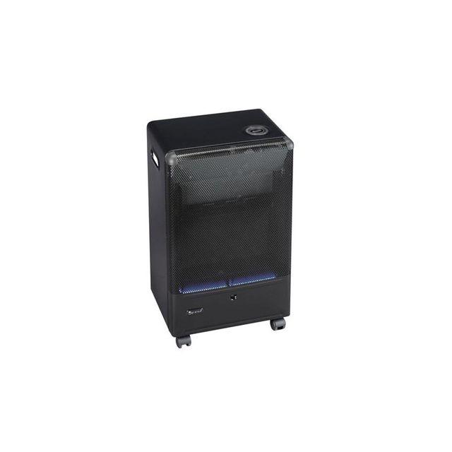 Perel - Radiateur blue flame - 4200 w