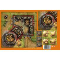 Devil Pig Games - Jeux de société - Heroes Of Normandie - Fortified Farm