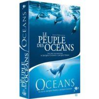 Path - Le Peuple des océans + Océans