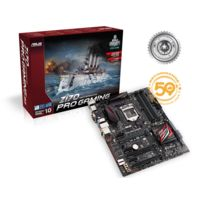 ASUS - Carte mère Z170 PRO GAMING