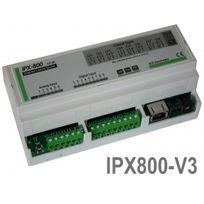 Gce Electronics - Carte relais Webserver Ipx800 V3.00