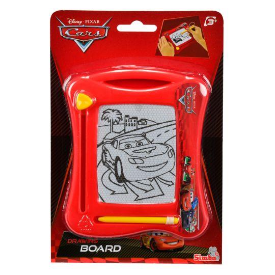 Ardoise magique Cars - 304063 à Prix Carrefour